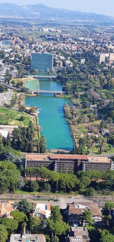 Rome parks