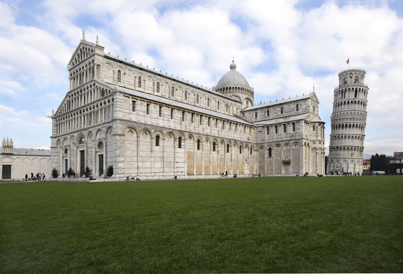 Pisa guided tours