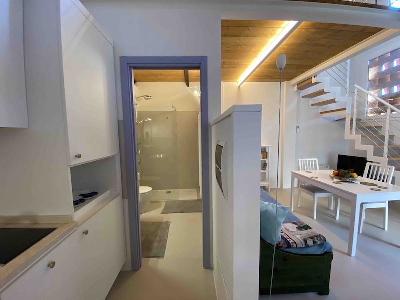 Rent your studio apartment near Florence for your holidays