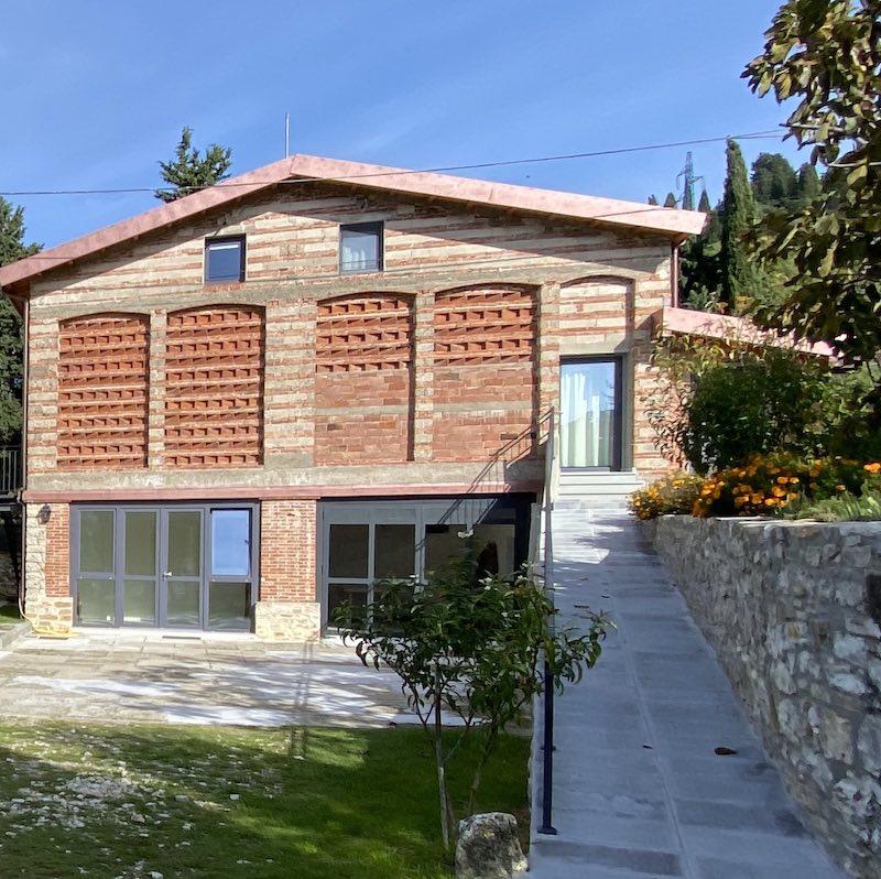 location appartements en grenier en Toscane, Italie