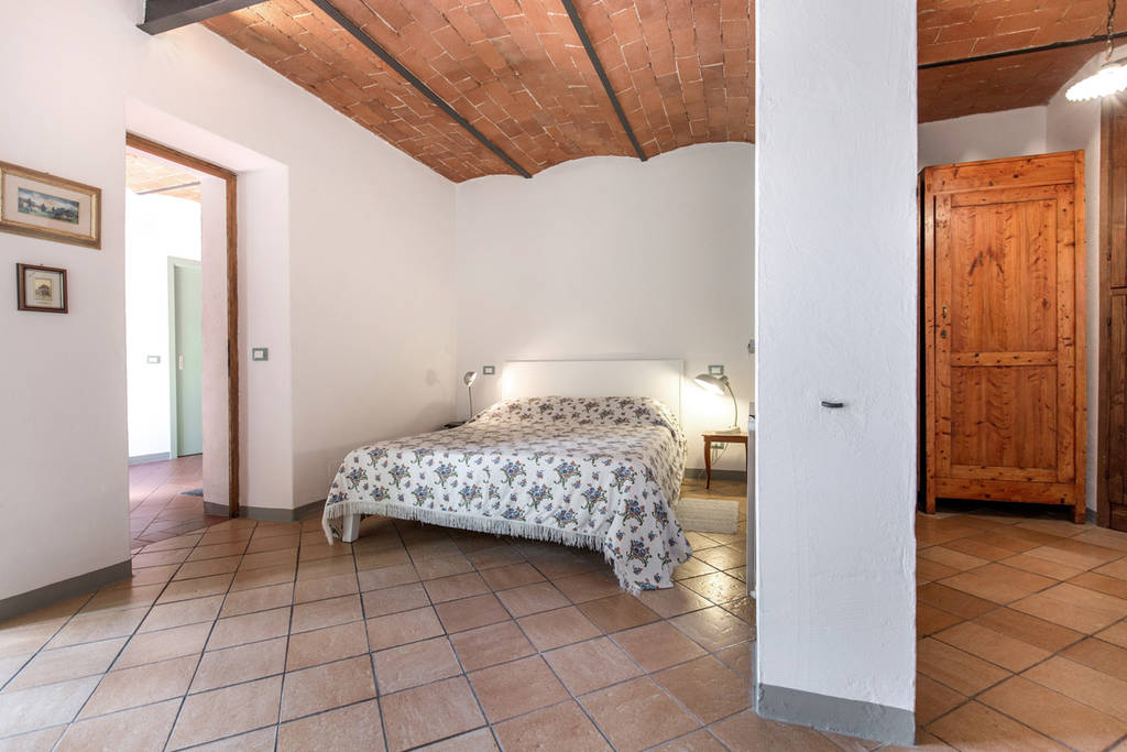Three day stay at Florence Country Villa
