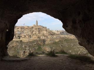 Matera 2019 european cultural capital